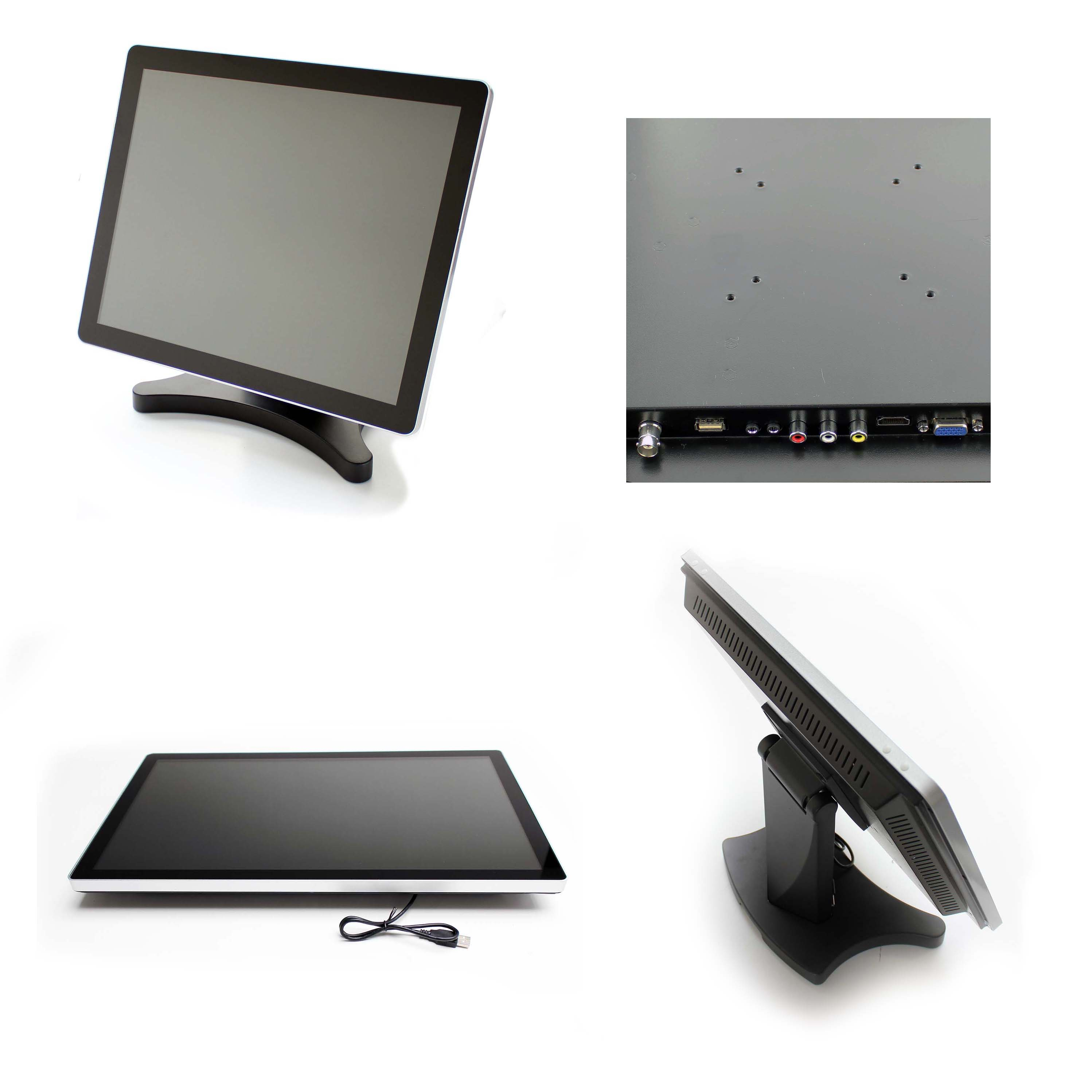 pct touchscreens