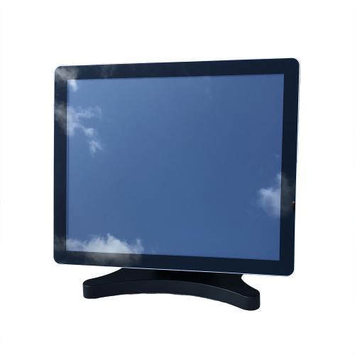 PCAP touchscreen monitor desktop 17 inch