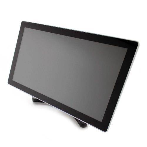 touchscreen monitor desktop 18.5 inch front