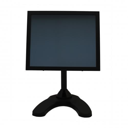Desktop touchscreen computer voorzijde
