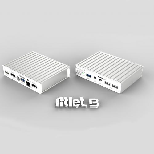 fitlet b