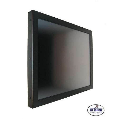 Wall mount aod touchsceen - muurmontage oad touchscreen