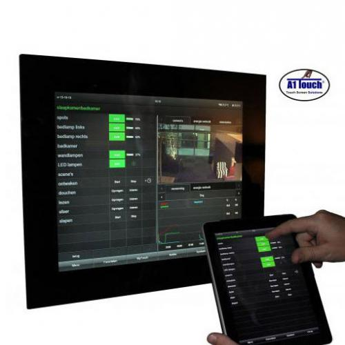 pcap touchscreen - pcap touchscreen