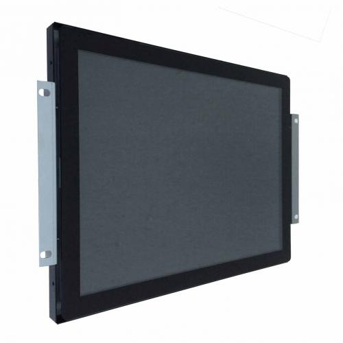 23.8 inch rear mount pcap monitor