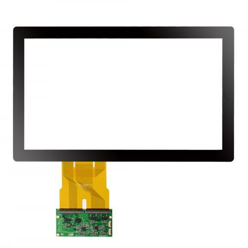 pcap touchscreen