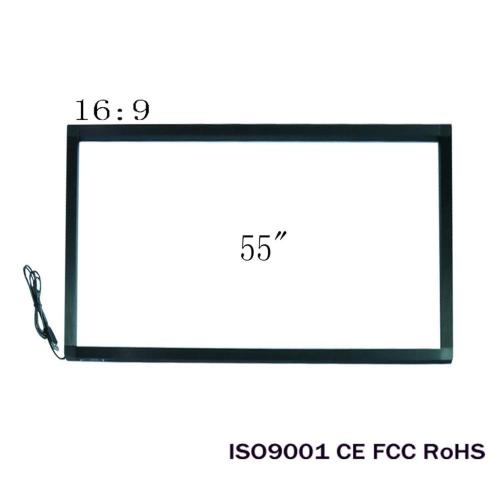 32 inch infrared touchscreen