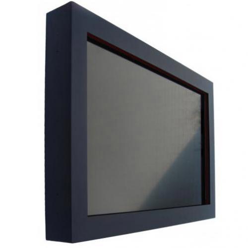 AOD 26 inch touchscreen voorzijde