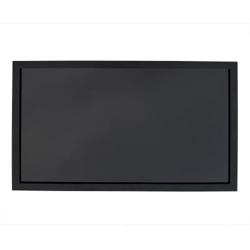 "42"" rear mount (touch) monitor front"