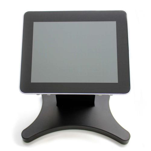 touchscreen monitor desktop 9.7 inch