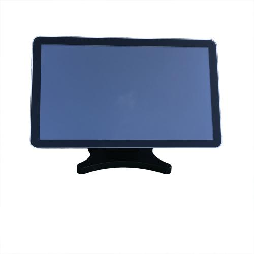 touchscreen monitor desktop 21.5 inch front