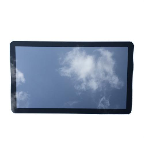 touchscreen monitor wall mount 21.5 inch front