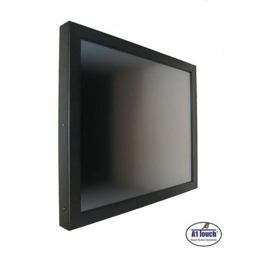 Wall mount aod touchsceen - muurmontage oad touchscreen