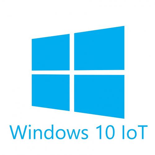 windows 10 IoT enterprise