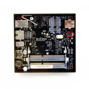 micro computer inside v4