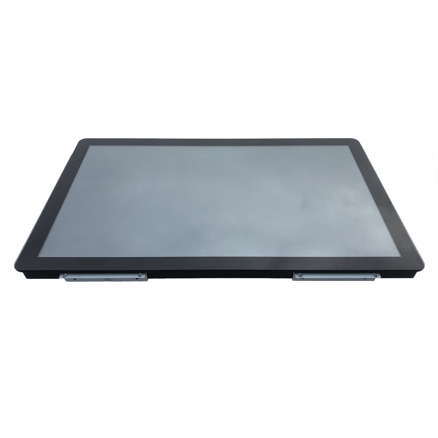 "42"" bezel free pcap panel Mount touch monitor"